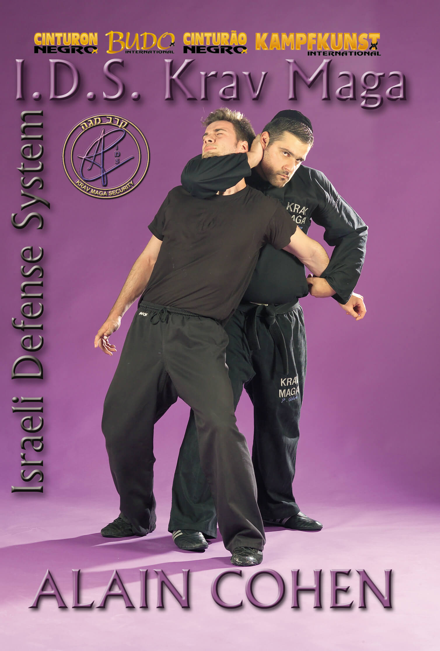 KRAV MAGA BEST TECHNICS