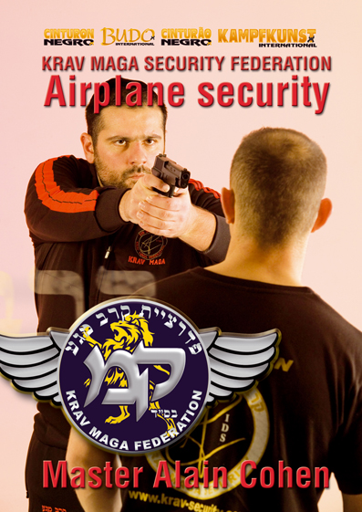 KRAV MAGA FOR AVIATION SECURITY