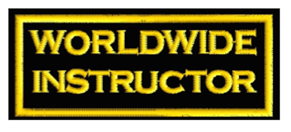 WORLWIDE INSTRUCTOR