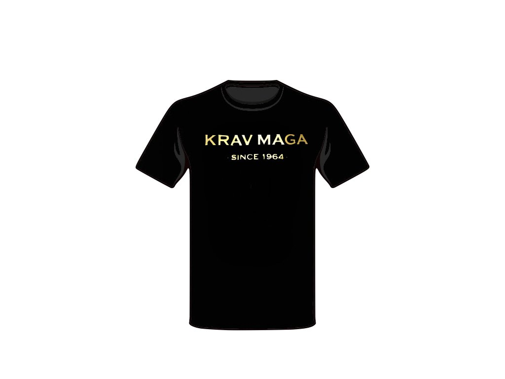 T-SHIRT KRAV MAGA SINCE 1964