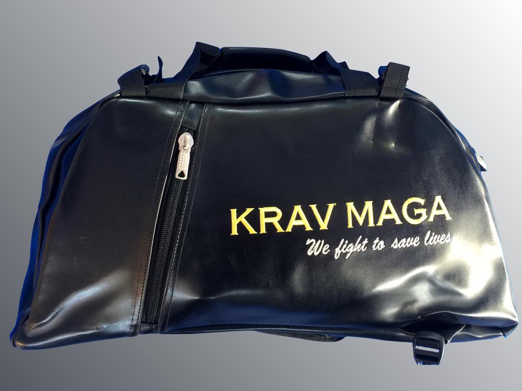 KRAV MAGA SPORT BAG