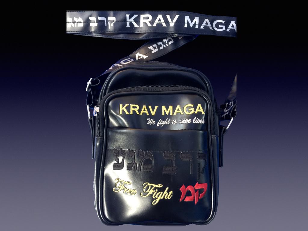 KRAV MAGA SMALL BAG